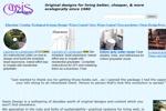 Oasis Design - web